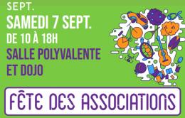 Journée des associations de Balma le samedi 7 septembre