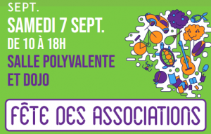 fête association balma 2019 logo